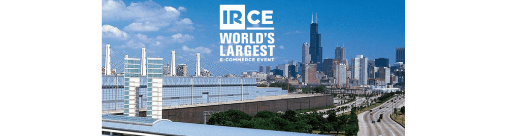 Chicago, retailers, ecommerce, e-commerce, IRCE