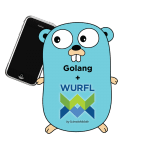 golang device detection with WURFL
